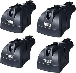 Thule TH753 - Prensatelas para portaequipajes