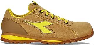 Utility Diadora - Chaussures de Travail Basses Glove Low S1P HRO SRA pour Homme et Femme