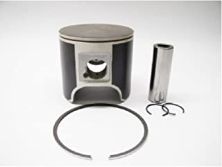T-Moly Series Piston Kit - Standard Bore 76.00mm 2005 Ski-Doo GTX 500SS Sport Snowmobile
