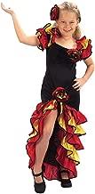 Flamenco Dance Festival Costumes For Girls