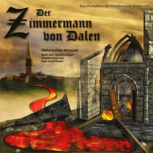 Der Zimmermann von Dalen Titelbild