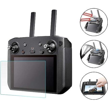 "5.5/"" Toughened glass film 9H Smart Controller Screen Protector for DJI MAVIC 2*1"