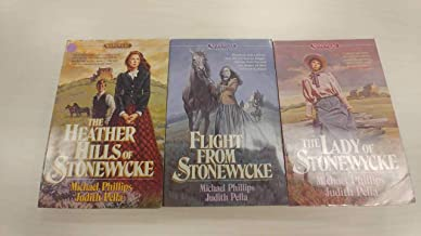 Stonewycke Trilogy (3 volume set)