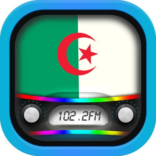 Radio Algeria Online: Radio Algeria AM FM + All Stations Free, Radios Algérie Live DZ App to Listen to for Free on Phone and Tablet