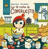 Las 10 cestas de Caperucita (Clásicos de siempre)