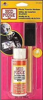 Mod Podge Photo Transfer Medium (2-Ounce), CS12652 (4-(Pack))