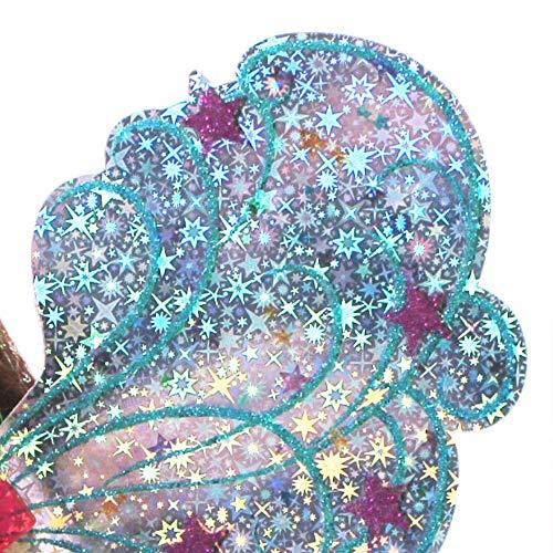 Giochi Preziosi Winx Magic Cosmix Fairy Aisha con Ali Olografiche