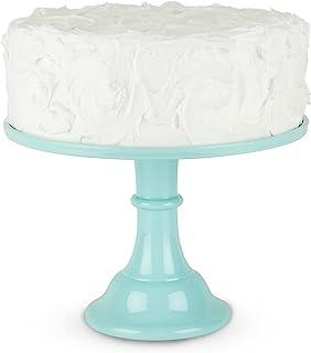 Cakewalk True Fabrication 1 پایه نعنا کیک ملامین ، آبی