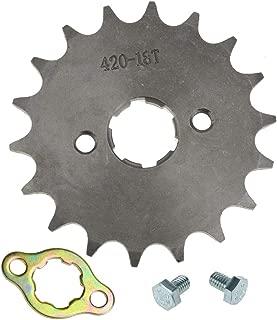 Sunstar 10314 14-Teeth 420 Chain Size Front Countershaft Sprocket