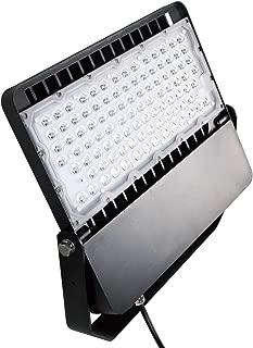 AntLux LED Flood Light 200W Super Bright Stadium Lights, 26000LM, 5000K, Outdoor Parking Lot Shoebox Arena Courts Security Lighting Fixture, 1200W Equivalent, IP66 Waterproof LED Floodlight