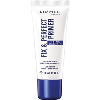 Rimmel London Fix and Perfect Pro Primer, 30ml