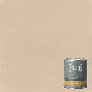 Color Atelier Lime Paint (Quart, Linen Beige)
