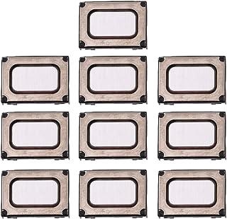 OnePlus 7Tアクセサリー用10個イヤホンスピーカー スクリーン保護のための更新修理