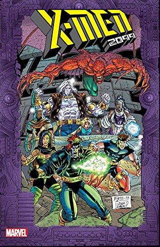 X-Men 2099 Vol. 1 (English Edition)