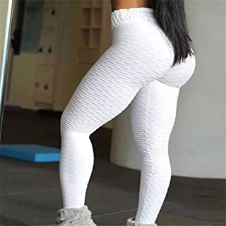Beiziml Women Gym Pants Sports Running Sportswear Fitness Leggings Run Exercise Yoga Compression Tights Pants Clothes Trou...
