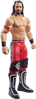 اکشن فیگور WWE ست رولینز ، قابل جمع شدن 6 اینچ / 15.24 سانتی متر قابل جمع آوری برای سنین 6 سال