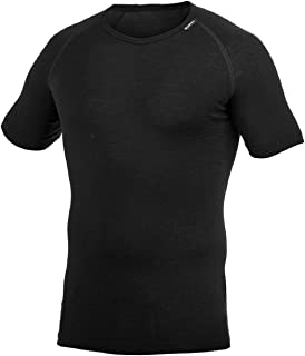 Technical Underwear Tee Lite Black Black
