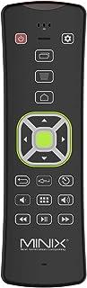 MINIX Neo A3 Teclado QWERTY para Android y giroscopio Remoto de Seis Ejes con Entrada de Voz, Vendido Directamente por MINIX® Technology Limited. Teclado para Android/Retroiluminación