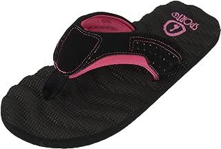 Ladies Beach Comfort Flip Flops