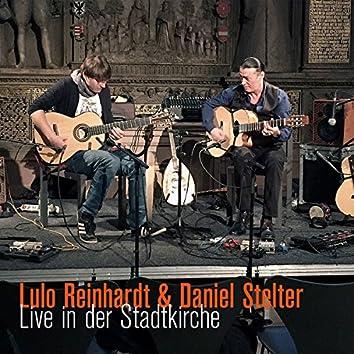 Live in Der Stadtkirche