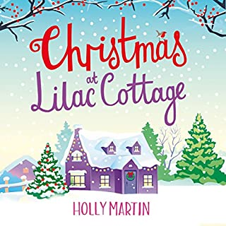 Christmas at Lilac Cottage Titelbild