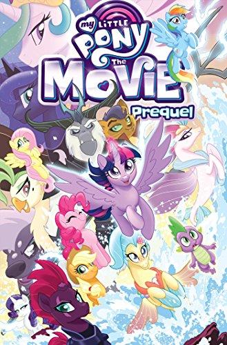 My Little Pony: The Movie Prequel (Comic)