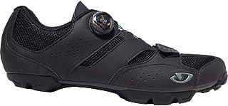 Giro Soltero Limited Edition BOA Mountain Bike Shoe - Men's Black/Charcoal
