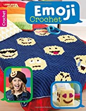 Emoji Crochet   Crochet   Leisure Arts (7073)