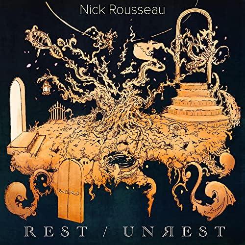 Nick Rousseau feat. Alex Sipiagin