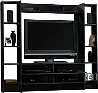 cherry wood entertainment centers