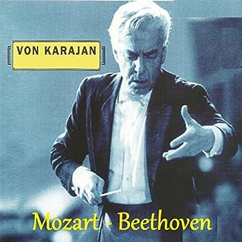 Von Karajan - Mozart - Beethoven