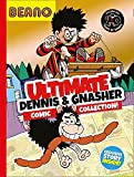 Ultimate Dennis & Gnasher Comic Collection (English Edition)