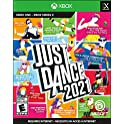 Just Dance 2021 for Xbox One or PS4