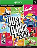 Just Dance 2021 Xbox Series X|S, Xbox One