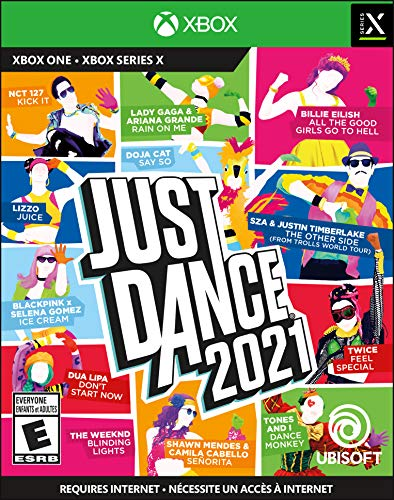 Just Dance 2021 - Xbox One/Series X