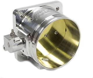 Wilson Manifolds 471105W 105mm Throttle Body -Billet 4.250 OD
