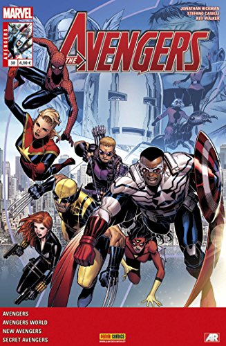 Avengers 2013 30