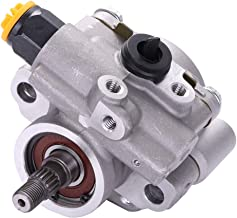 AUTOMUTO Power Steering Pumps Compatible for 1993-1997 Geo Prizm, 1993-1997 Toyota Corolla, 21-5875 Pump