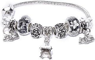 PRITA Stylish Charm Bracelet for Women & Girls