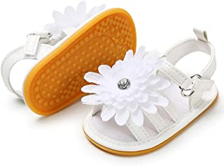 Kidoll Toddler Baby Shoes Newborn Baby Girls Lace Cloth Soft Sole Princess Shoes Prewalker