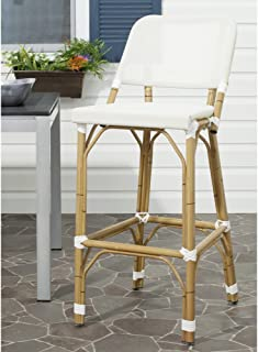 Best bamboo counter stools Reviews