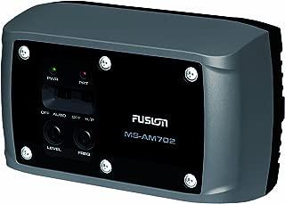Fusion MS-AM702 2 Channel 140 Watt Compact Marine Amplifier