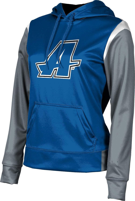 ProSphere Assumption College Girls' Pullover Hoodie, School Spirit Sweatshirt (Tailgate)