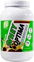 Best whey optima protein Reviews