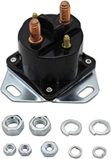 Glow Plug Relay for Ford 1994-2003 Ford Powerstroke 6.9 7.3L Turbo & Non F Series E Series