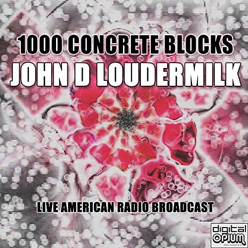 1000 Concrete Blocks