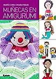 Muñecas en amigurumi