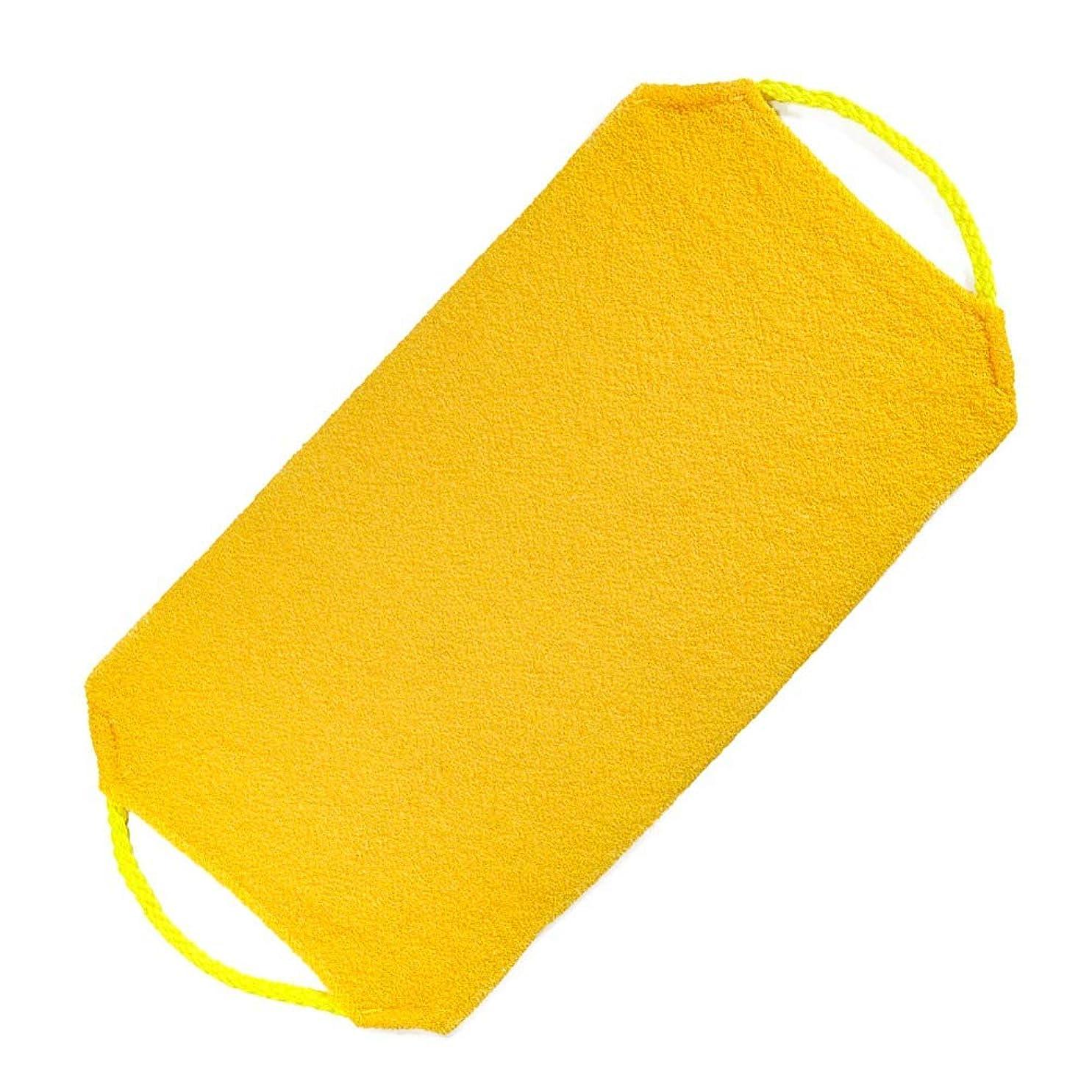 シビックスーパーマーケット静かにバスクロス シャワースクラバータオル バススクラブ 角質除去 肌を柔らかく クレンジング スキン 魔法 シャワー スクラブ布 Cutelove