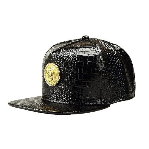 abef87fae4 Medusa Hat: Amazon.com