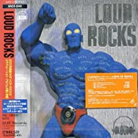 Loud Rocks by Various Artists (2007-12-15)